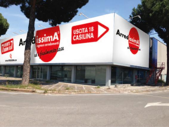 Mobilificio roma vendita mobili casilina - Mobilificio in campania ...