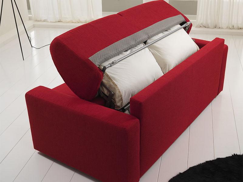 Divano letto salotto arredamento arredamento mobili for Divano letto singolo arredamento