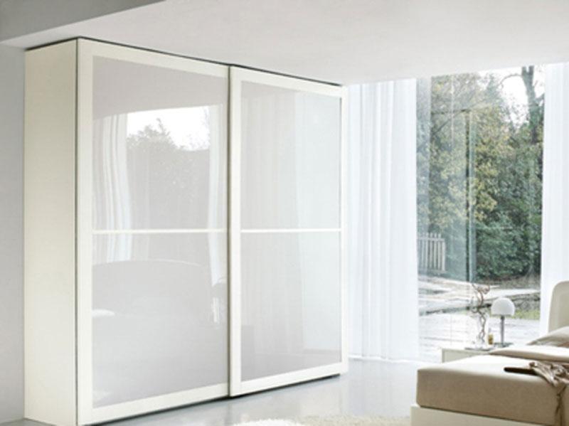Armadio 2 ante scorrevoli specchio idee per il design - Ante cucina mondo convenienza ...