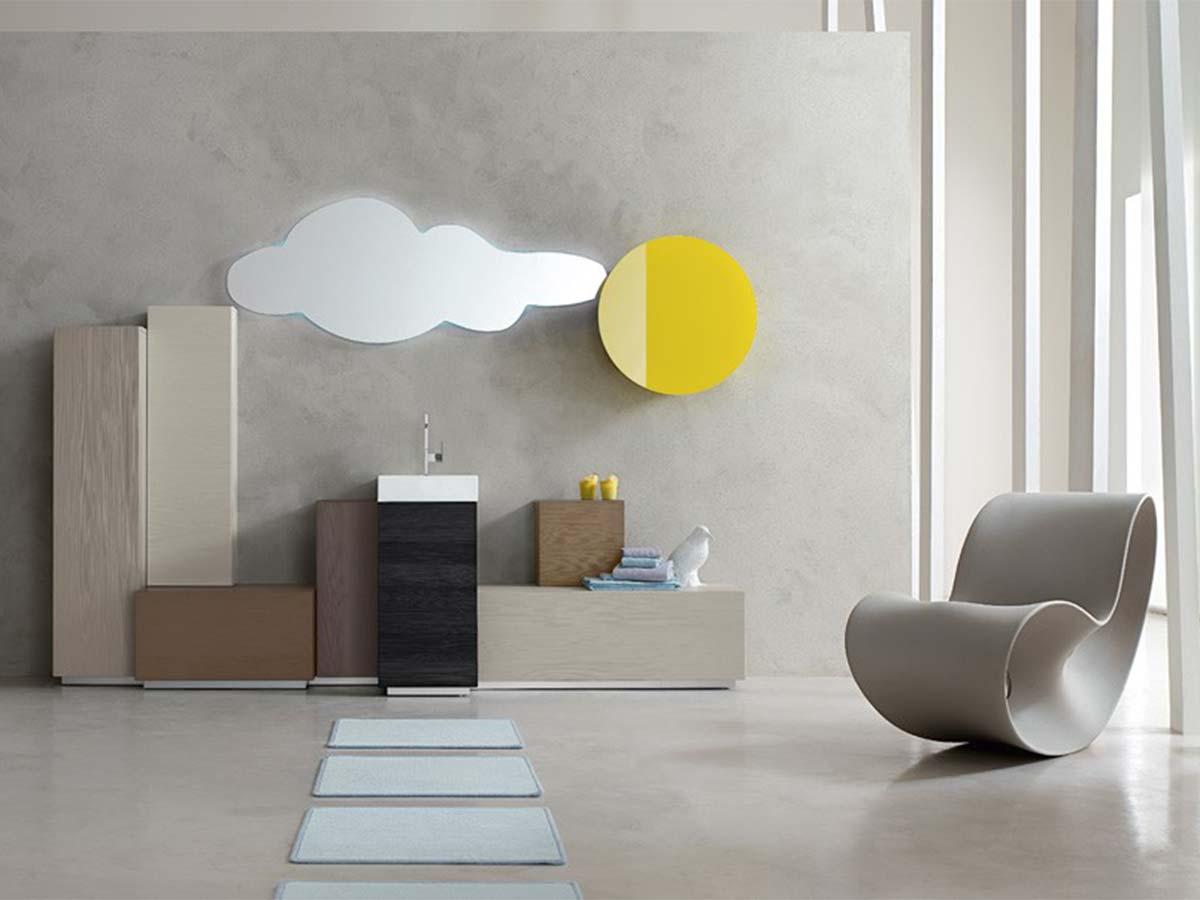 mobili bagno zona pordenone design casa creativa e