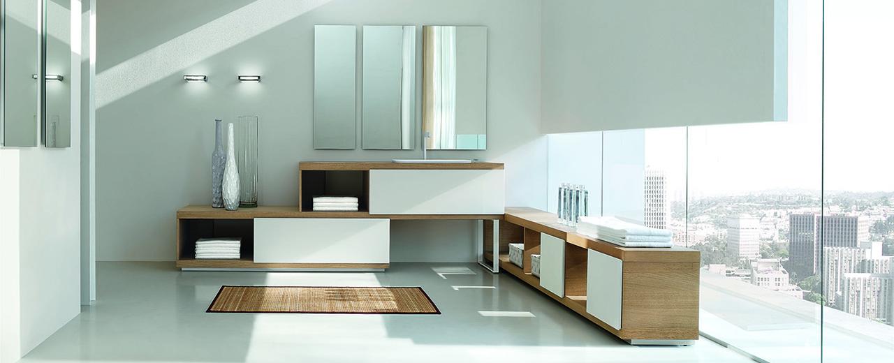 Arredo bagno classico e moderno arredamento mobili - Immagini arredo bagno ...