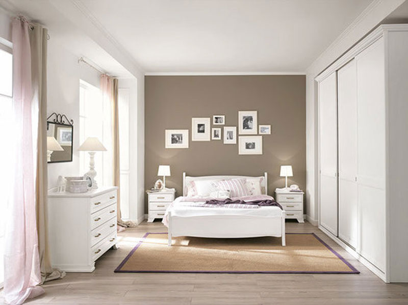 Camera Da Letto Moderna Colorata : Home gt camere da letto camera ...