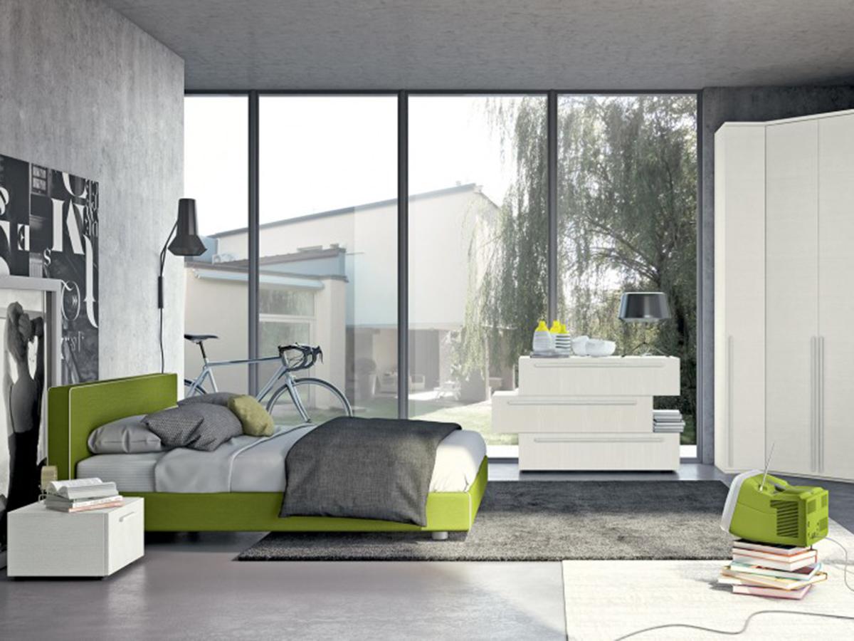bossi arredamenti copia mobili per camere da letto in