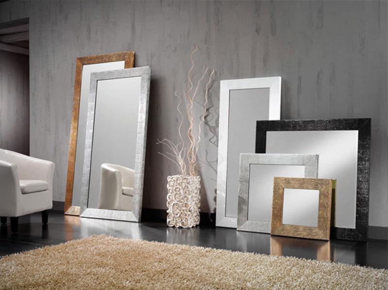 Specchi D Arredo.Specchi Arredamento Mobili Arredissima