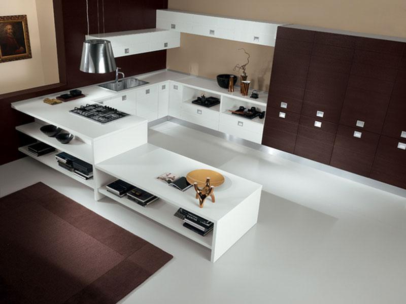 Divano isola mobilandia divano basso componibile idee per for Design della casa libera