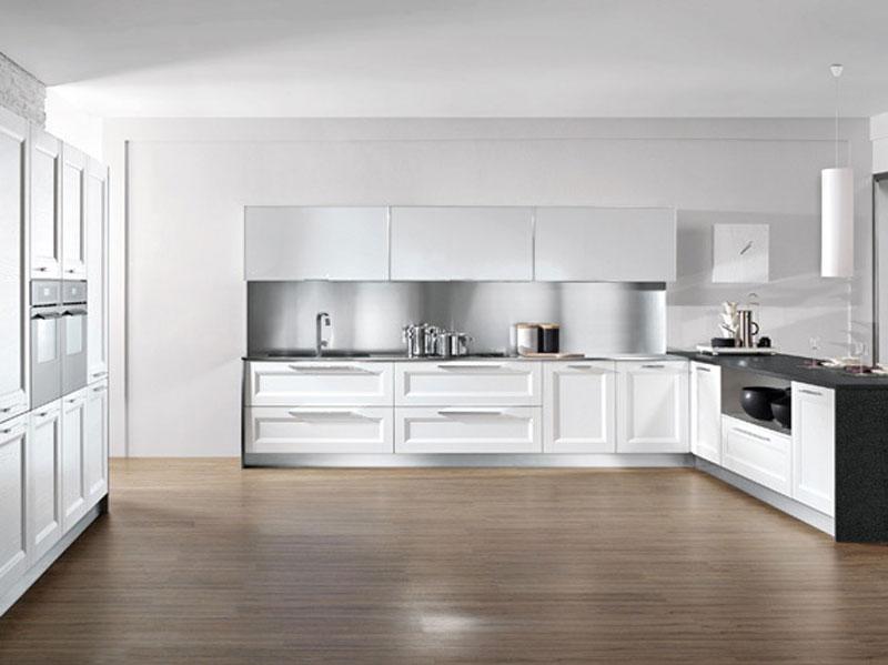 Cucine lube busto arsizio idee per il design della casa for Arredissima prezzi divani