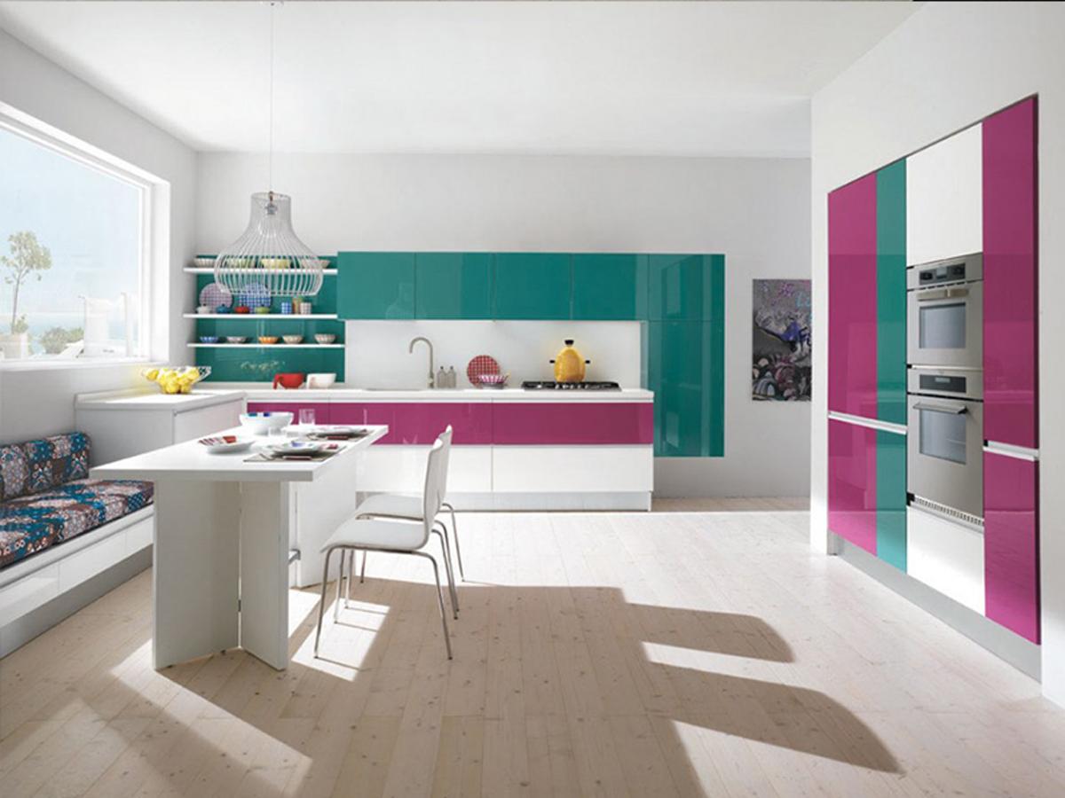 Cucina moderna | Arredamento Mobili ArredissimA