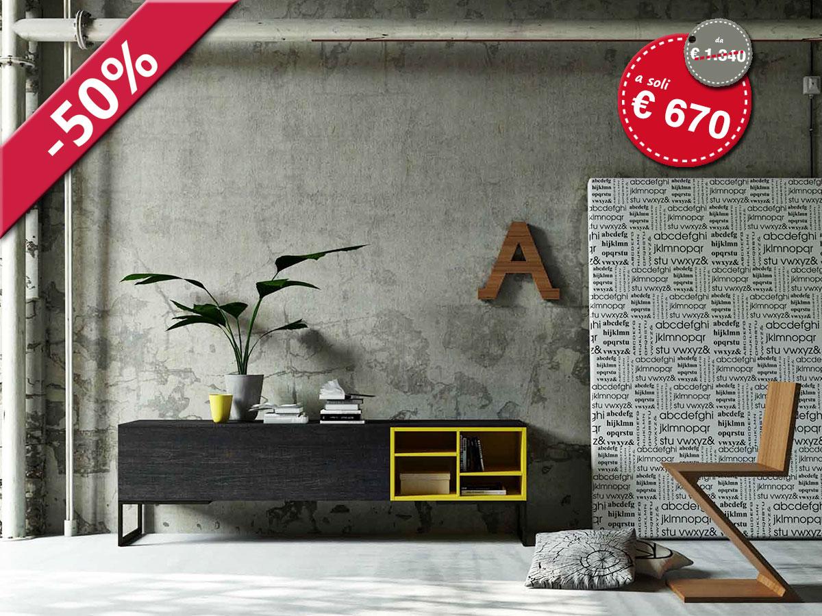 Madia porta tv design