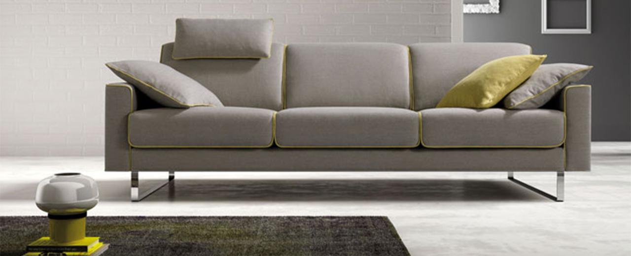 Arredamenti salotti salotti moderni e divani arredissima for Divani salotti