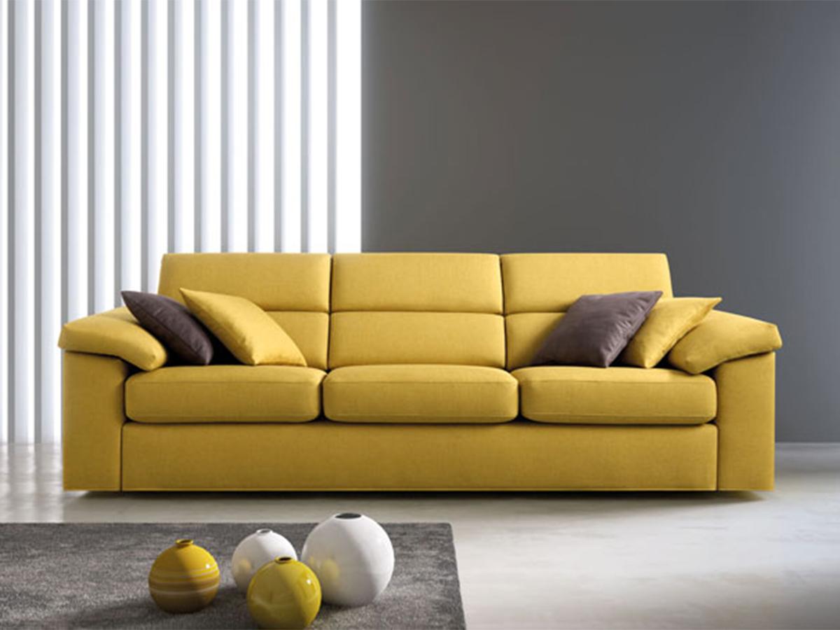 Divano giglio arredamento mobili arredissima for Arredissima prezzi divani
