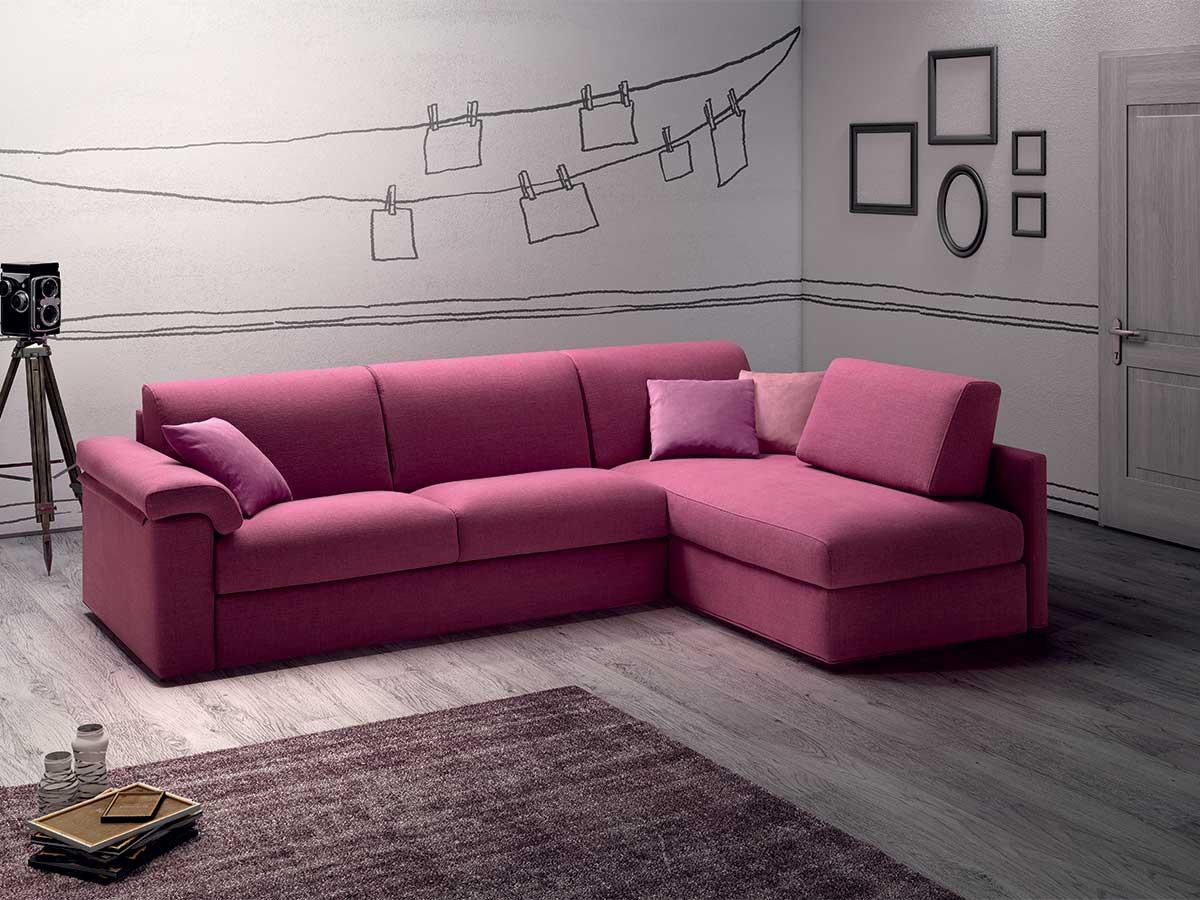 divano letto moderno | Arredamento Salotto