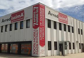 Mobilificio torino vendita mobili piemonte nichelino for Mobilifici a torino