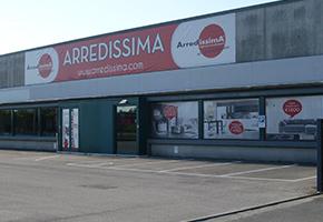 Mobilificio castelfranco veneto vendita mobili veneto for Armadi treviso