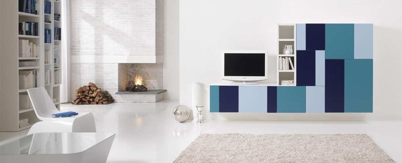 Soggiorni arredo soggiorni moderni saloni moderni for Mobili da soggiorno moderni