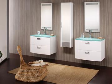 Arredo bagno arredamento mobili arredissima for Mobili bagno bianchi
