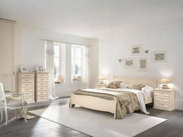 Arredamento camere da letto camera da letto moderna for Stanza da pranzo contemporanea