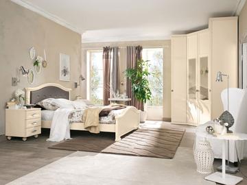 Arredamento camere da letto camera da letto moderna for Camera matrimoniale arredamento