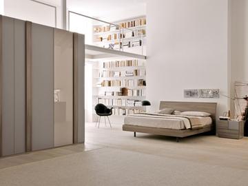 Arredamento camere da letto camera da letto moderna arredo mobili arredissima - Camere da letto ricci casa ...
