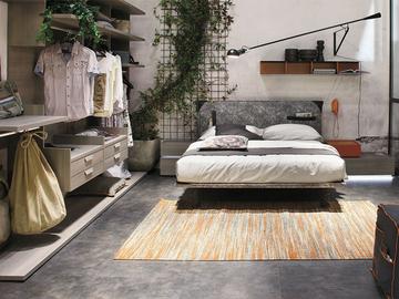 Arredamento camere da letto camera da letto moderna arredo mobili arredissima - Nuova arredo camere da letto ...