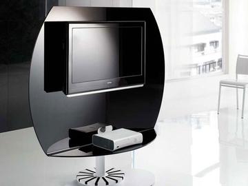 Ingresso tavolino in vetro arredamento mobili arredissima - Mobiletti in vetro ...