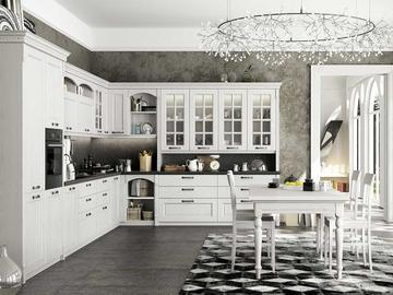Arredo cucina arredamento cucine moderne arredissima for Cerco gratis mobili
