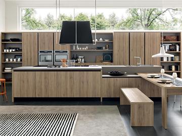 Cucina Arredamento Modena.Arredo Cucina Arredamento Cucine Moderne Arredissima