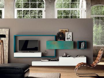 Soggiorni arredo soggiorni moderni saloni moderni mobili