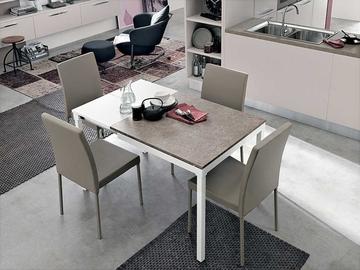 Tavoli soggiorno tavoli sala da pranzo tavoli e sedie arredissima - Tavolo in vetro mondo convenienza ...