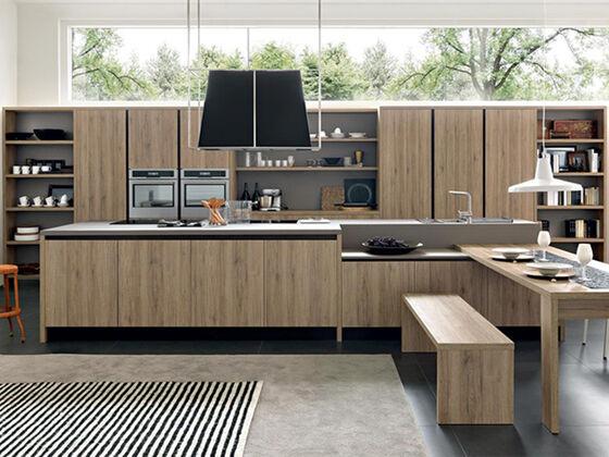 Cucine Arredo Cucina Arredamento Cucine Moderne Arredissima
